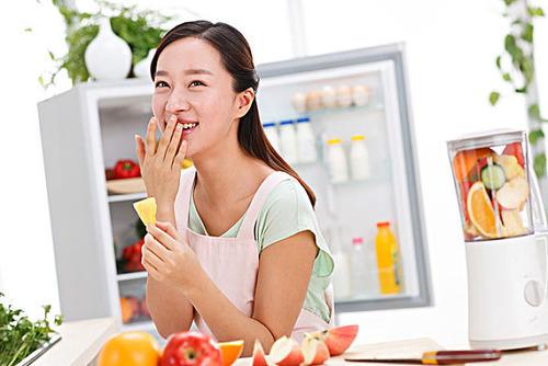 秋分吃3蔬2果降脂润燥缓解便秘