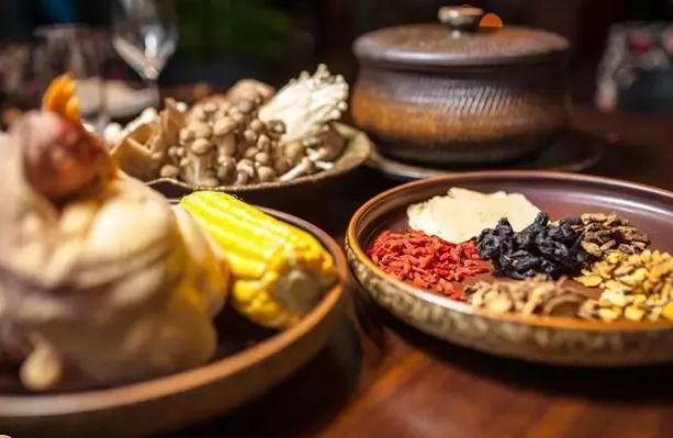 25个药食同源实用方 用于日常调理保健康