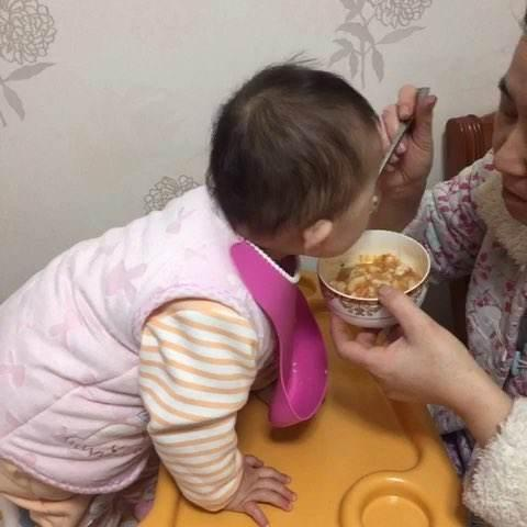 缓解宝宝冬季便秘的辅食