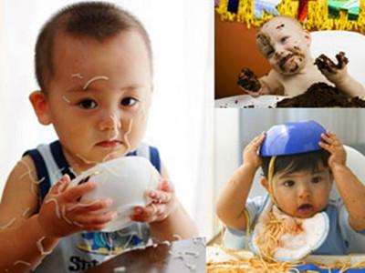 引起宝宝便秘常见原因与防治