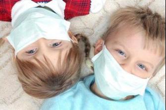 科学应对腊月儿童便秘感冒缺钙
