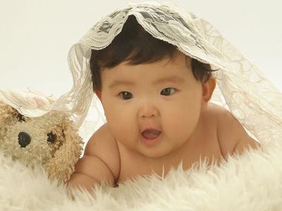 秋分时节要保护好宝宝的肠胃